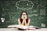 ข้อสอบคณิต 9 สามัญ - ปี 2555