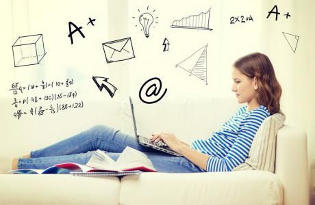 การเรียนพิเศษออนไลน์ในยุคปัจจุบัน
